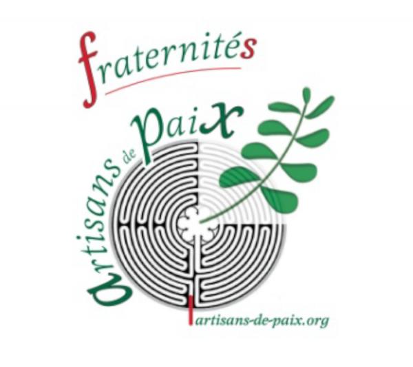 Invitation Etude interreligieuse. Artisans de Paix au centre bouddhique de Paris