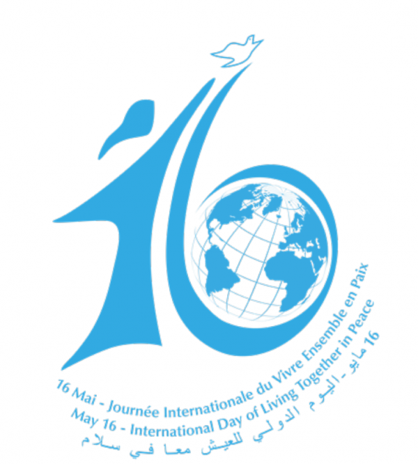 Journée Internationale du Vivre Ensemble en Paix