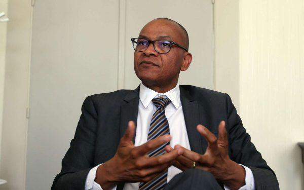 Conviviale en partenariat avec Hermeneo : Rencontre avec Pierre N'Gahane – Mardi 19 novembre