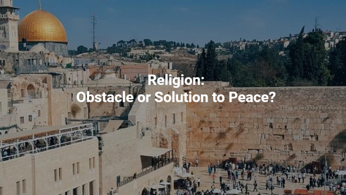 Evènement Israel-Palestine