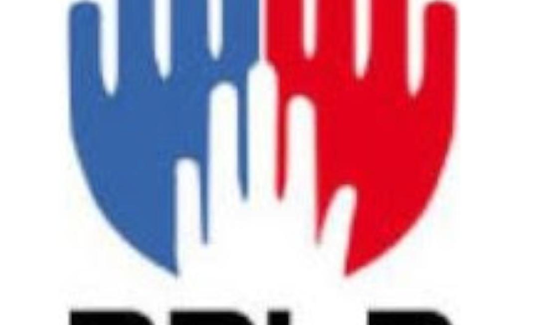 Logo RPLR mis en avant