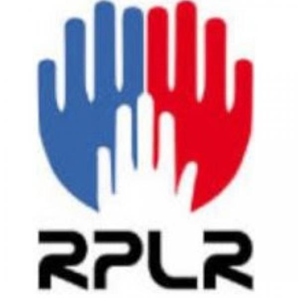 R.P.L.R: Rassemblement pour la paix des laïcs de la République le 17 décembre 2019