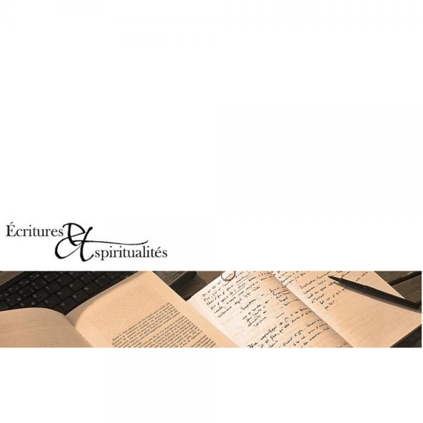 Salon du livre Ecritures et Spiritualités dimanche 1er décembre 14h-18h30 aux Bernardins (5e)