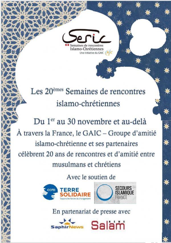 Cultiver La Paix avec Louis Massignon, le « catholique musulman »